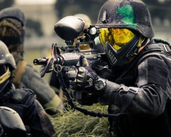 Top 7 Best Paintball Gun Review & Guide From Beginner To Pro