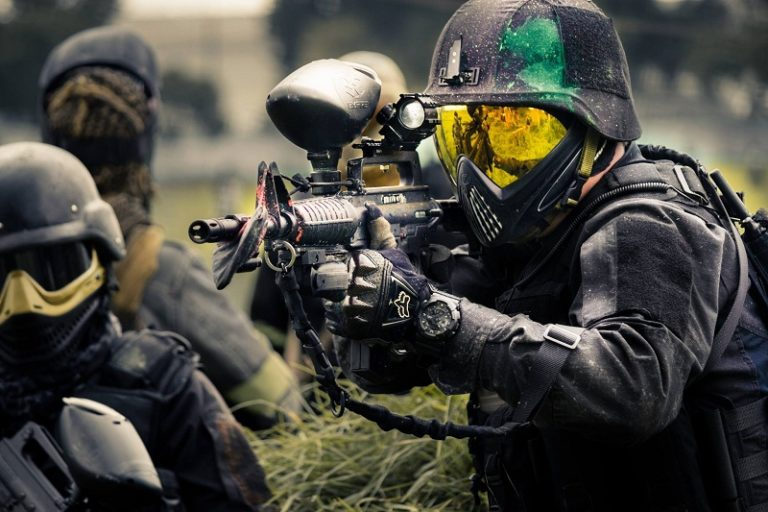 Top 12 Best Paintball Gun Review & Guide From Beginner To Pro