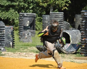 Best Paintball Knee Pads To Protect Yourself From Major Injuries In The Game